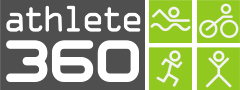 Athlete360 Logo